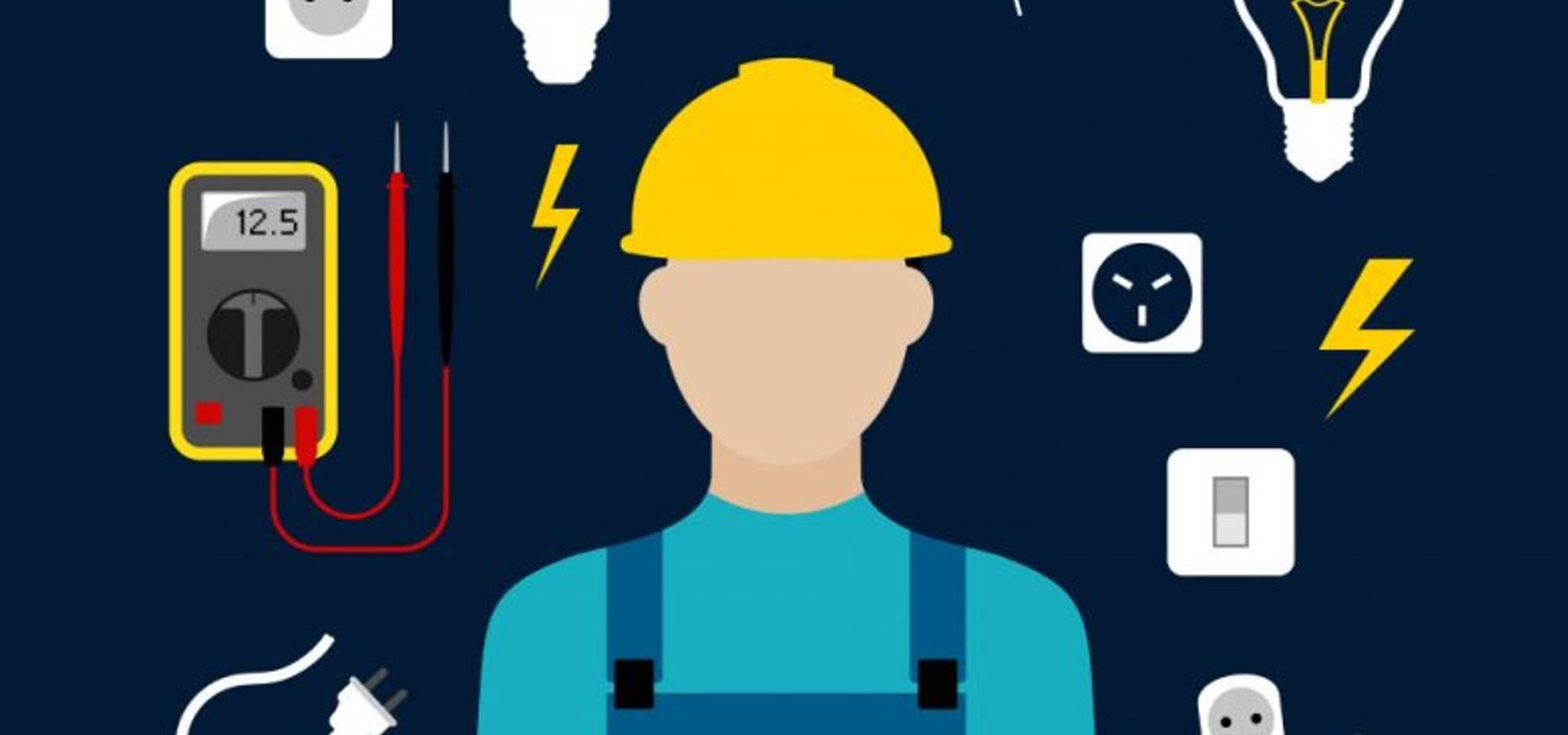 Eletricista ZN e GUARULHOS