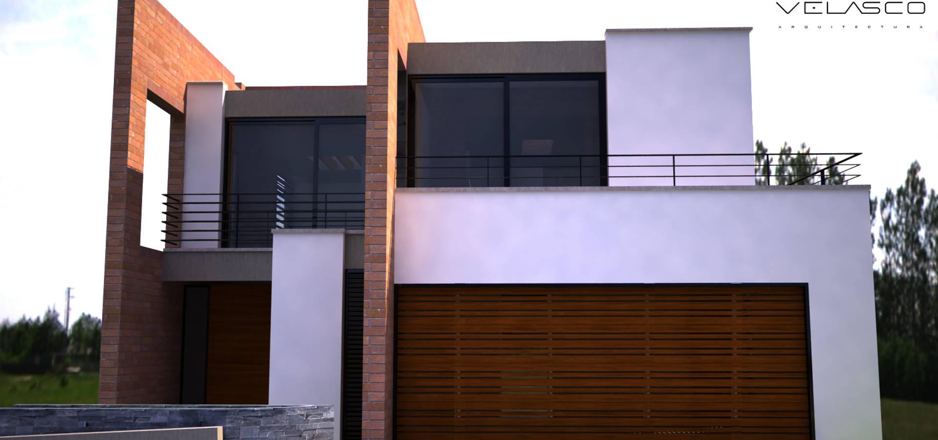 Velasco Arquitectura