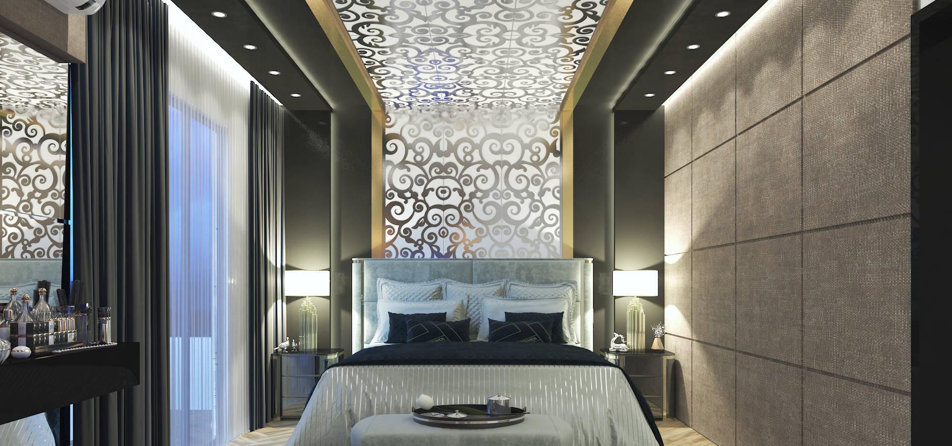 Interior & exterior design