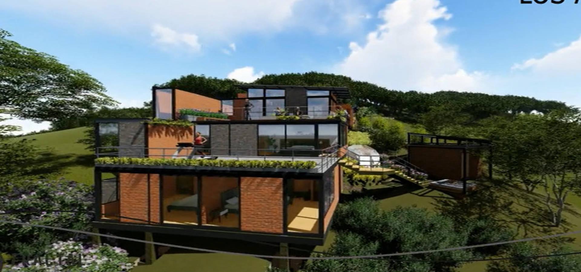 FRACTAL Arquitectura