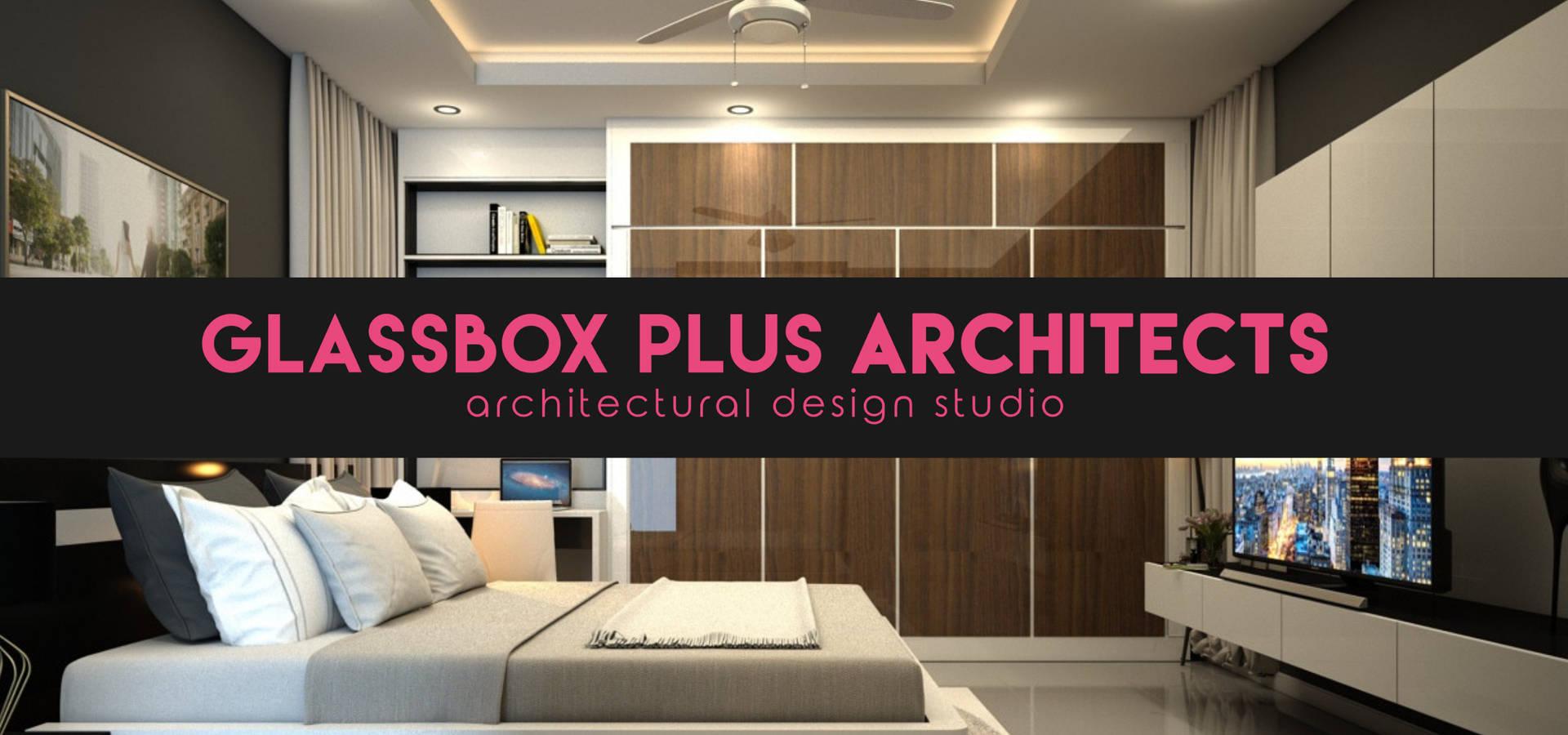 Glassbox Plus Architects
