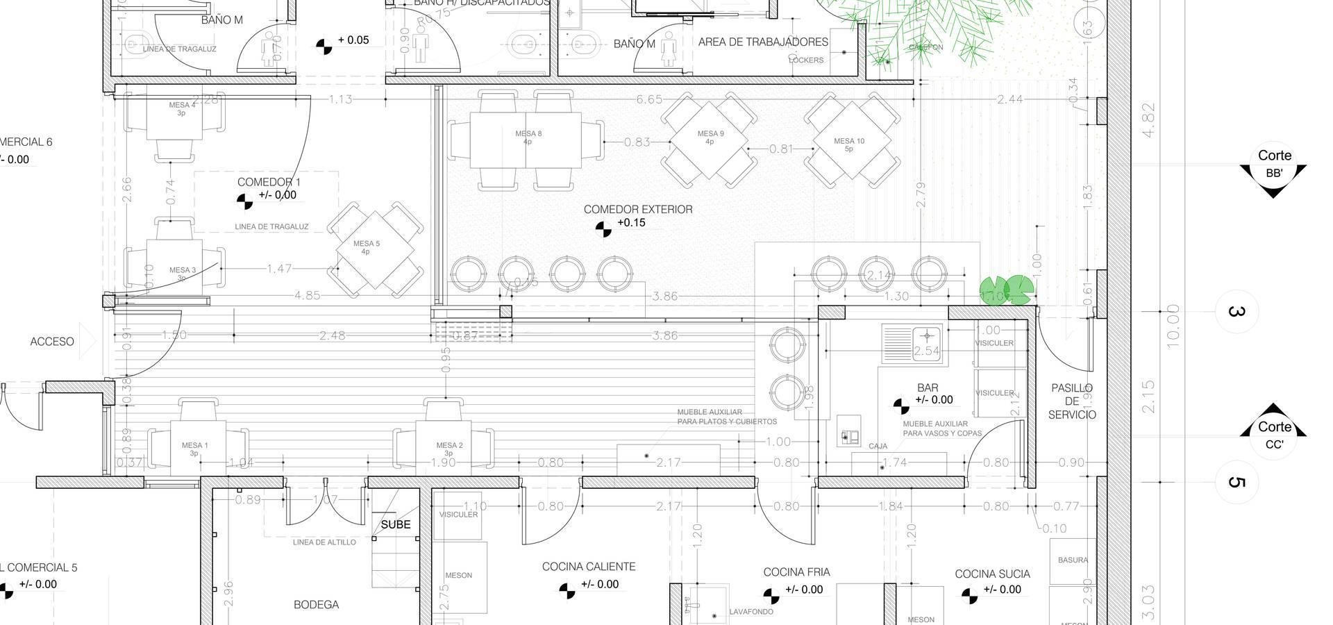 Mc-Architect