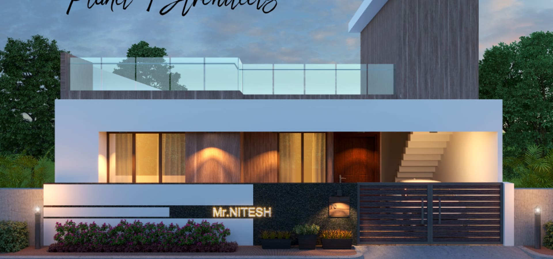 Planet 9 Architects And Interior Designers Architects In Bhopal Homify