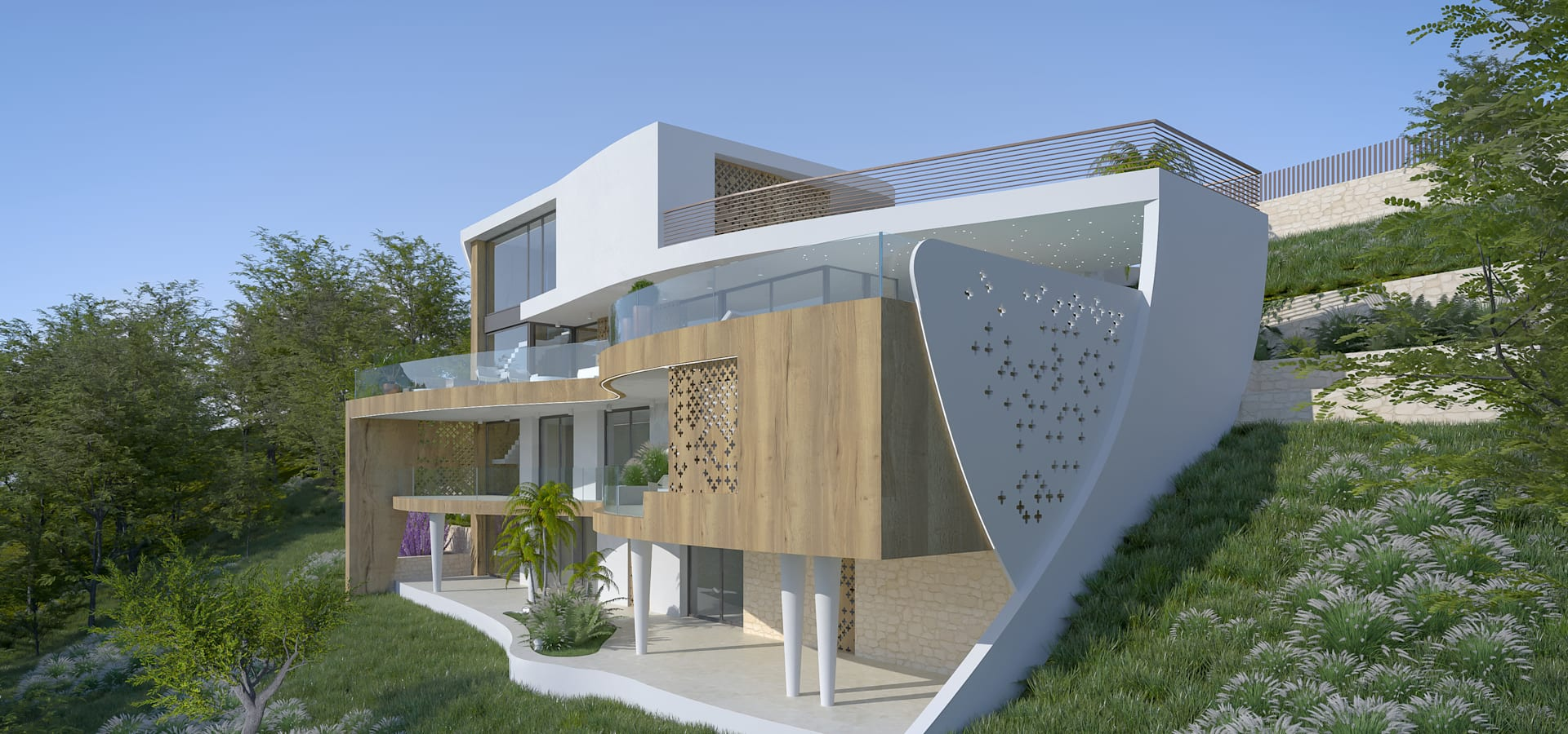 ANVANA architects