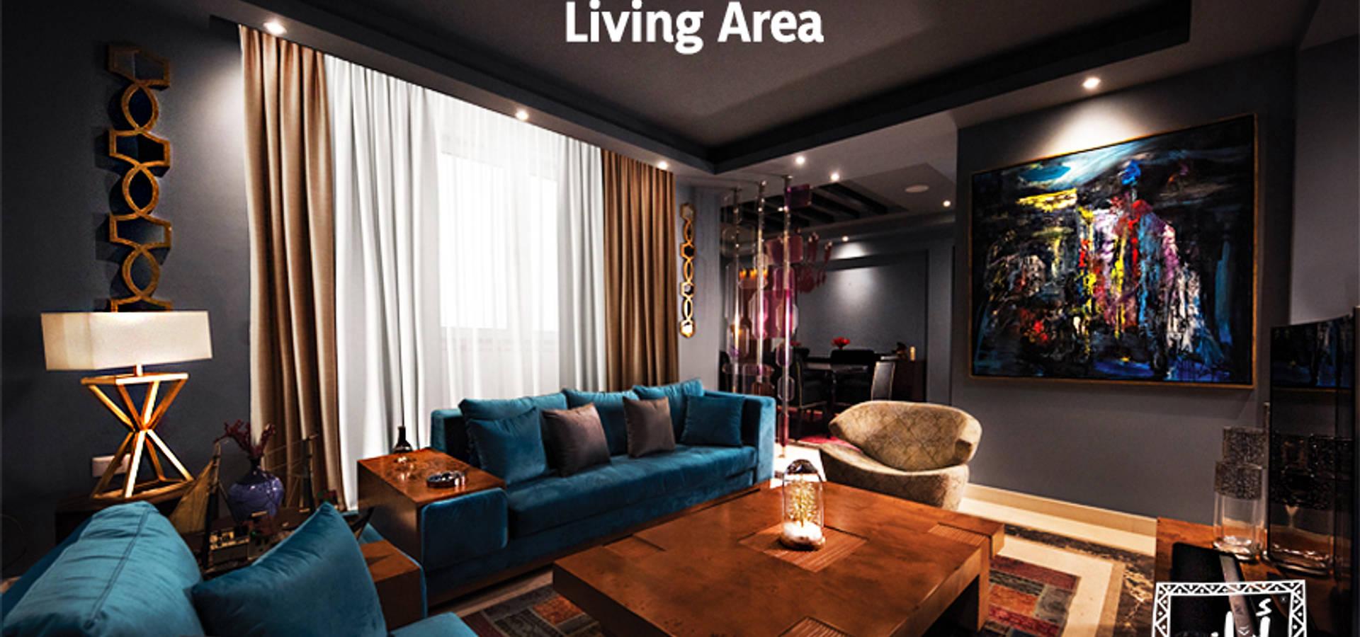 Ariaf Authentic Design House