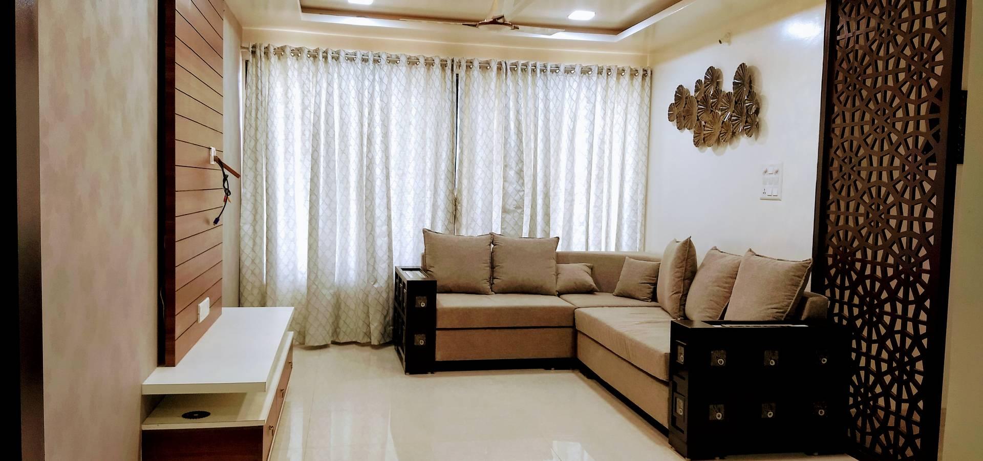 Sanrachna Interiors