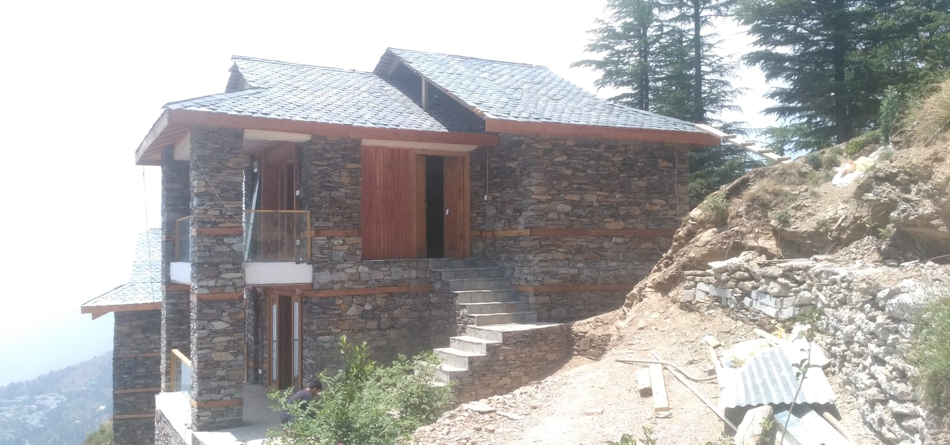 Hitanshu Jishtu Architect