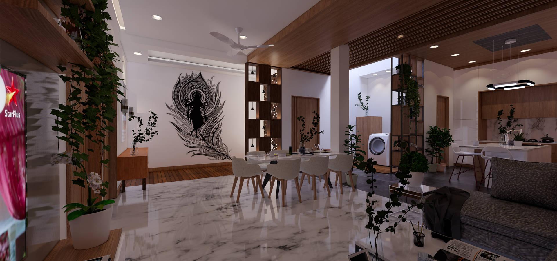 Creative Architects Studio
