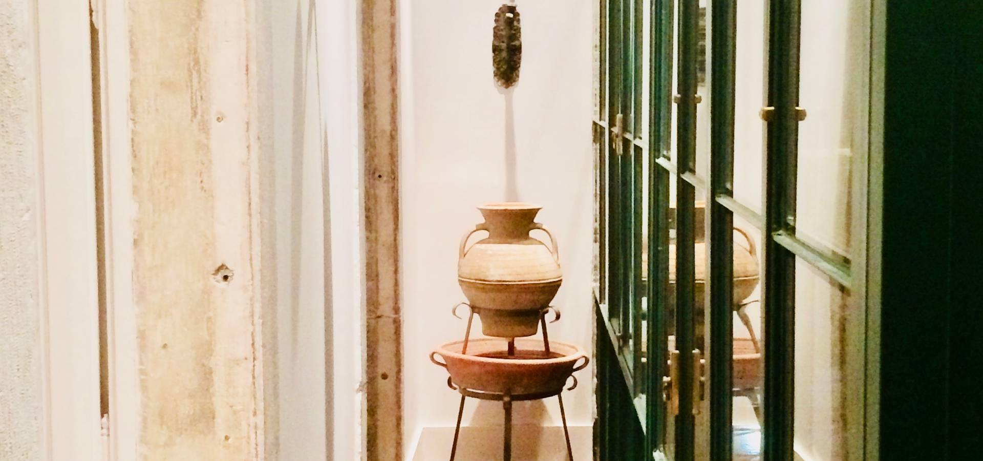 Hugo Covaneiro Interior Design