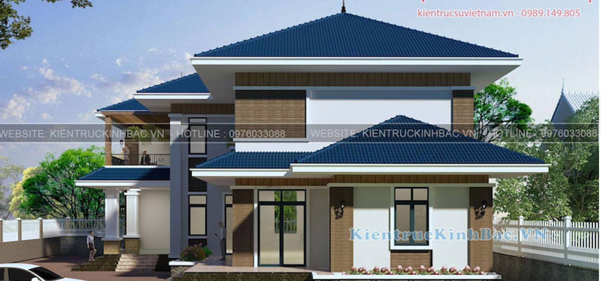 Xây nhà trọn gói Hà Nội