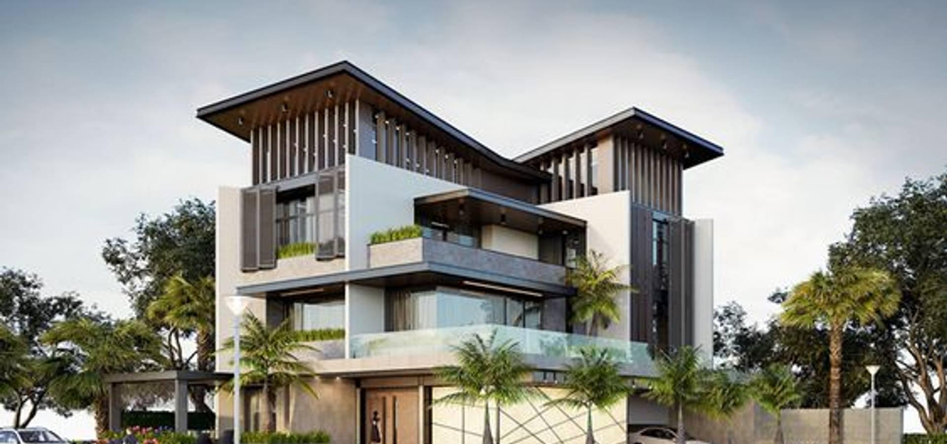 Kiến trúc Hoa Vinh