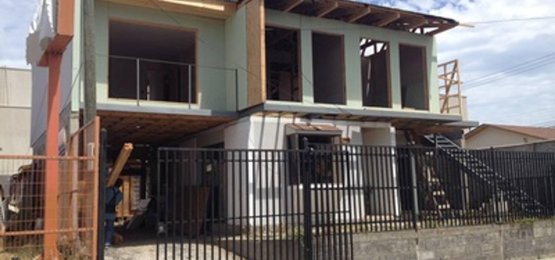 GSE construcción