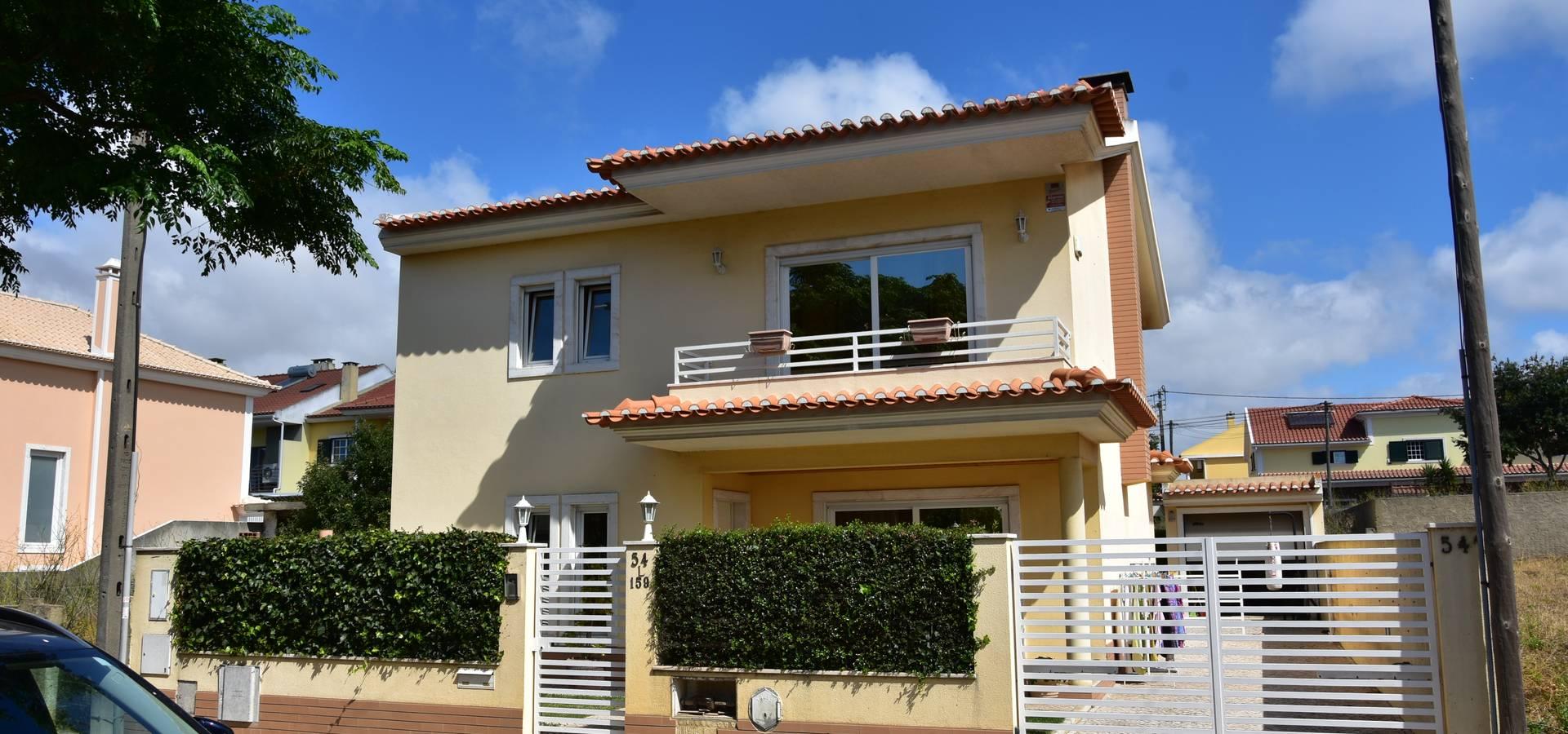 VITOR PEREIRA – EasyGest Premium Properties