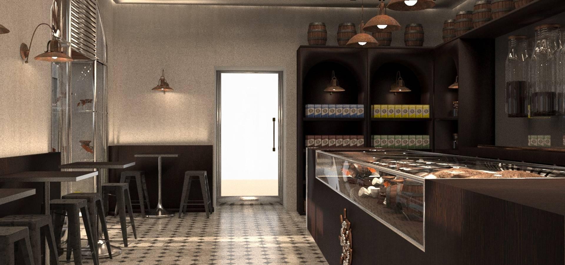 Andrea Dolcetti Design
