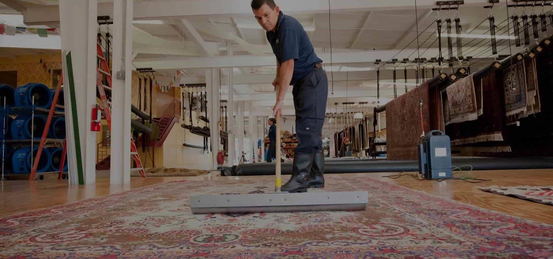 Master Class Cleaning—Carpet Cleaning Adelaide