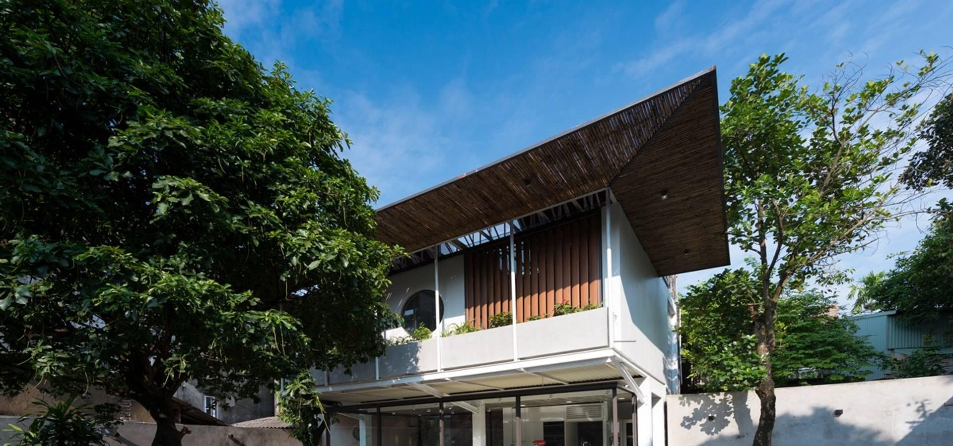 Công ty thiết kế biệt thự đẹp Việt Nam