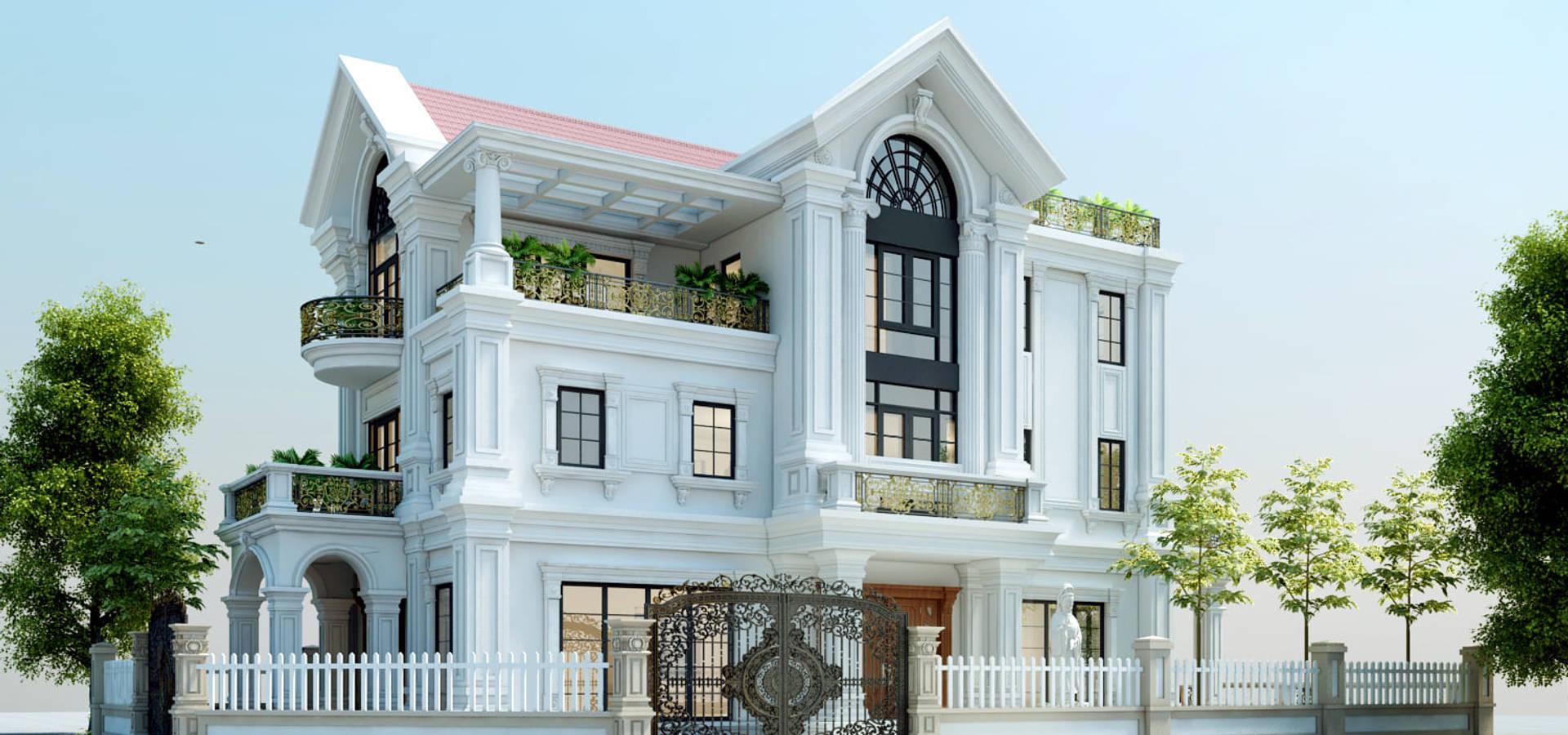 Công ty kiến trúc Việt Architect Group
