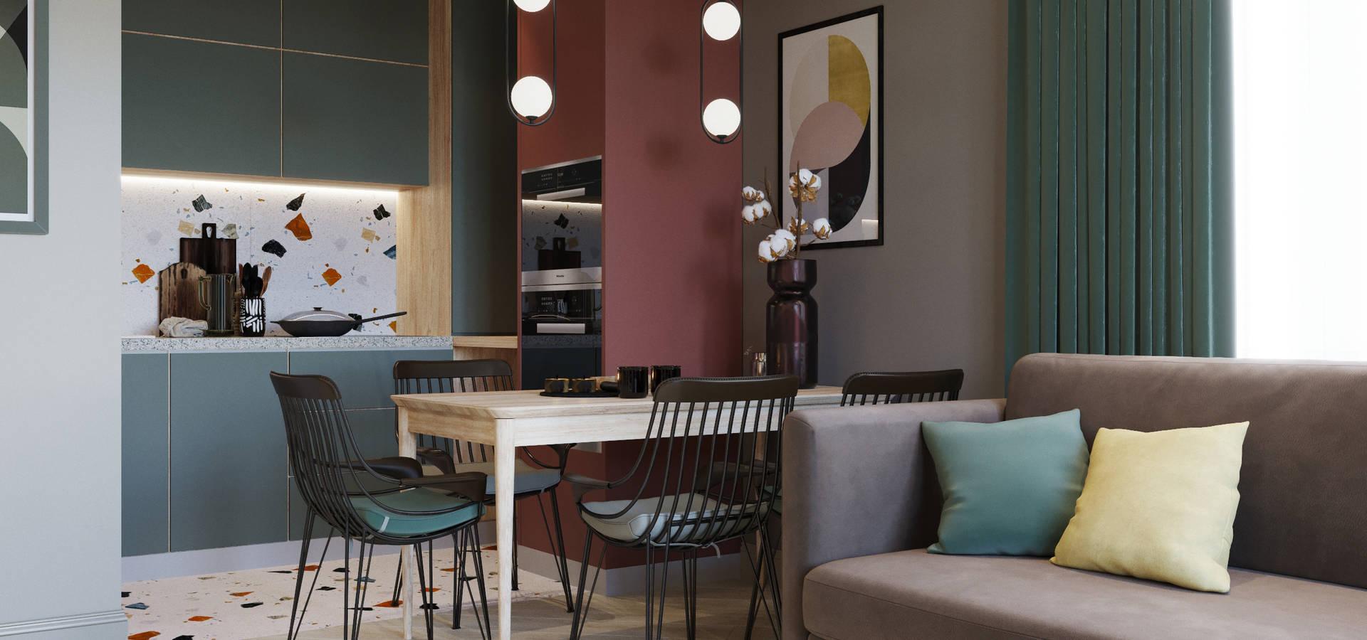 SAPAROVA design interior