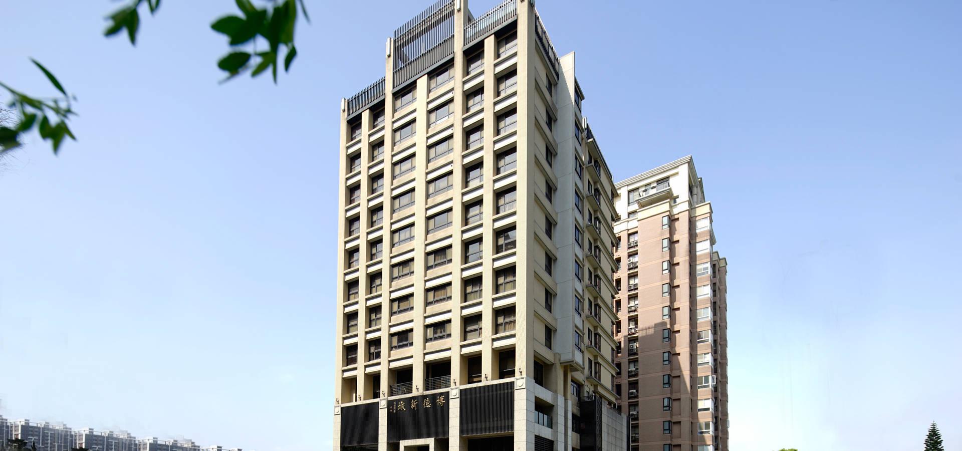 長弘建築師事務所