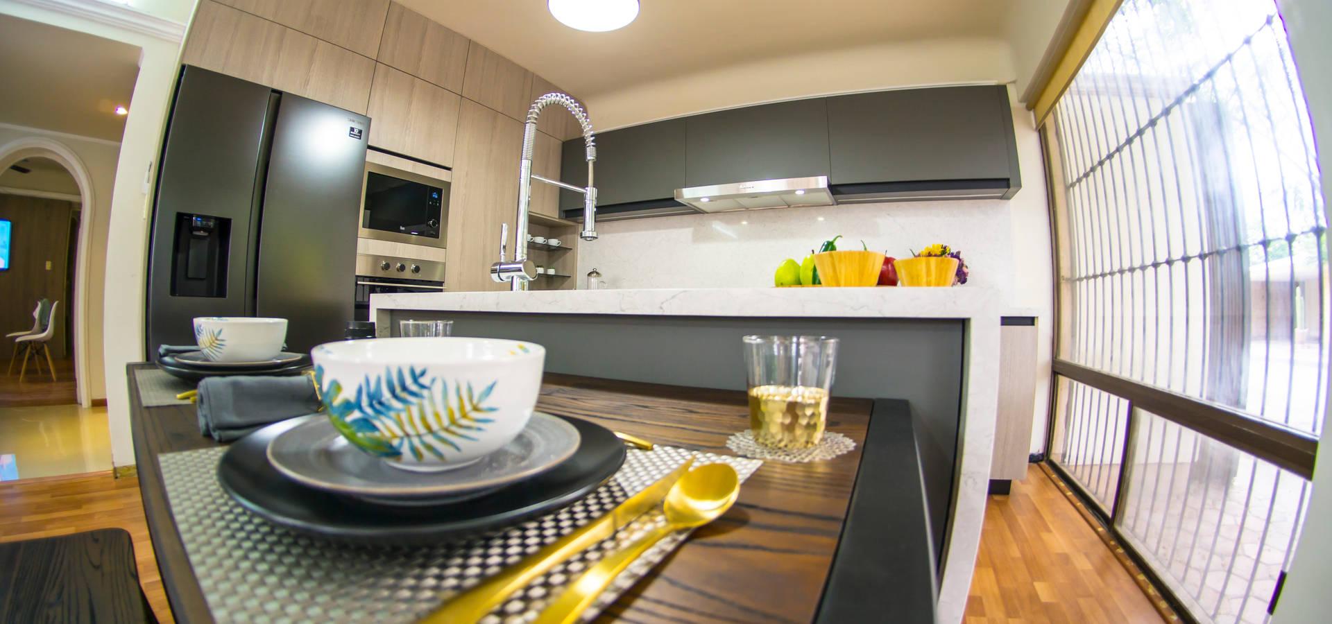 Basil Kitchens