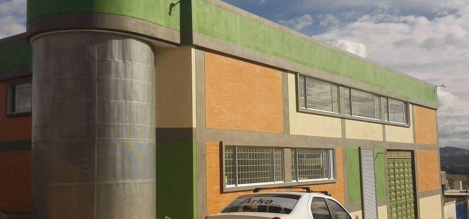 ARKA Arquitectura & Habitat