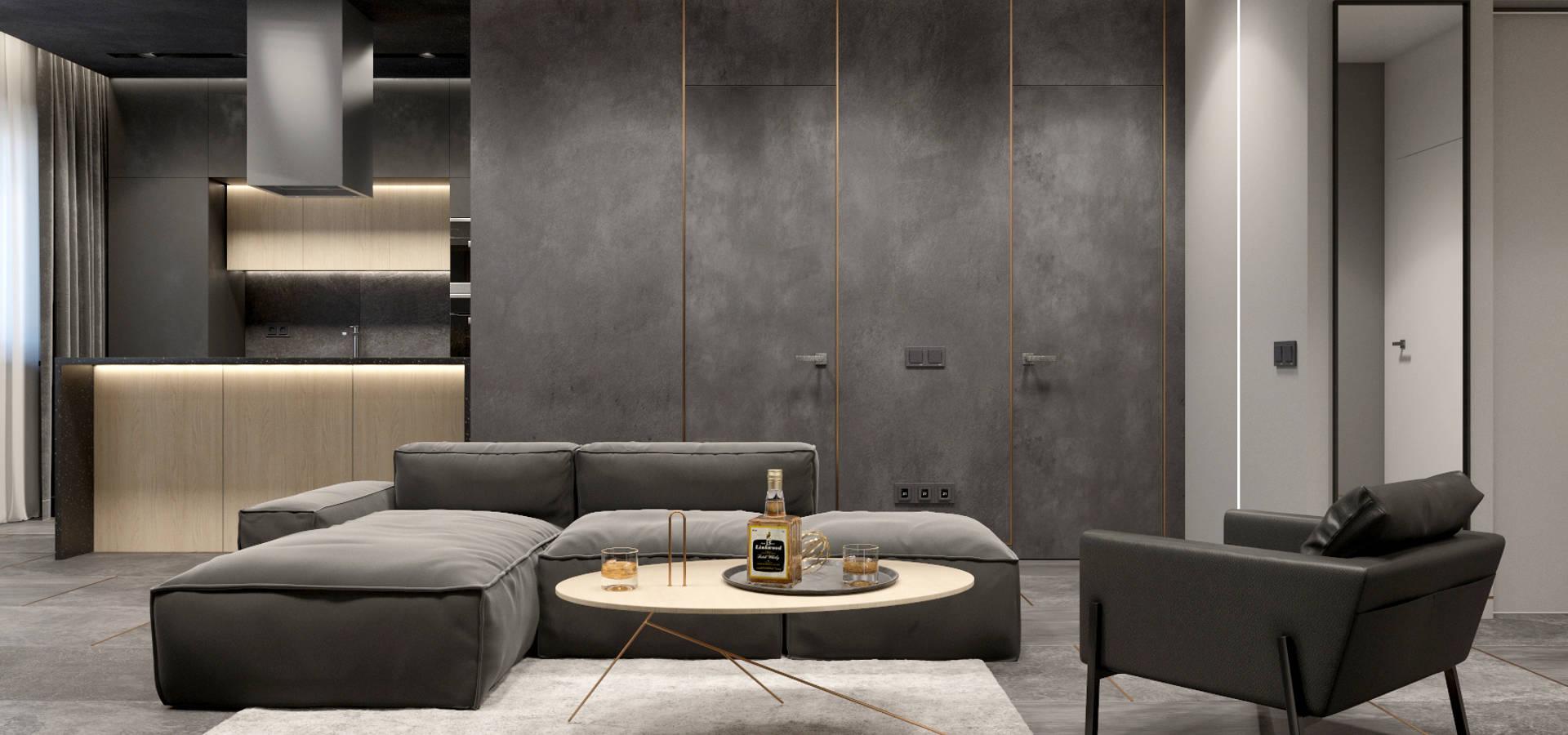 Бюро 25 | Дизайн интерьера | Архитектура | Краснодар