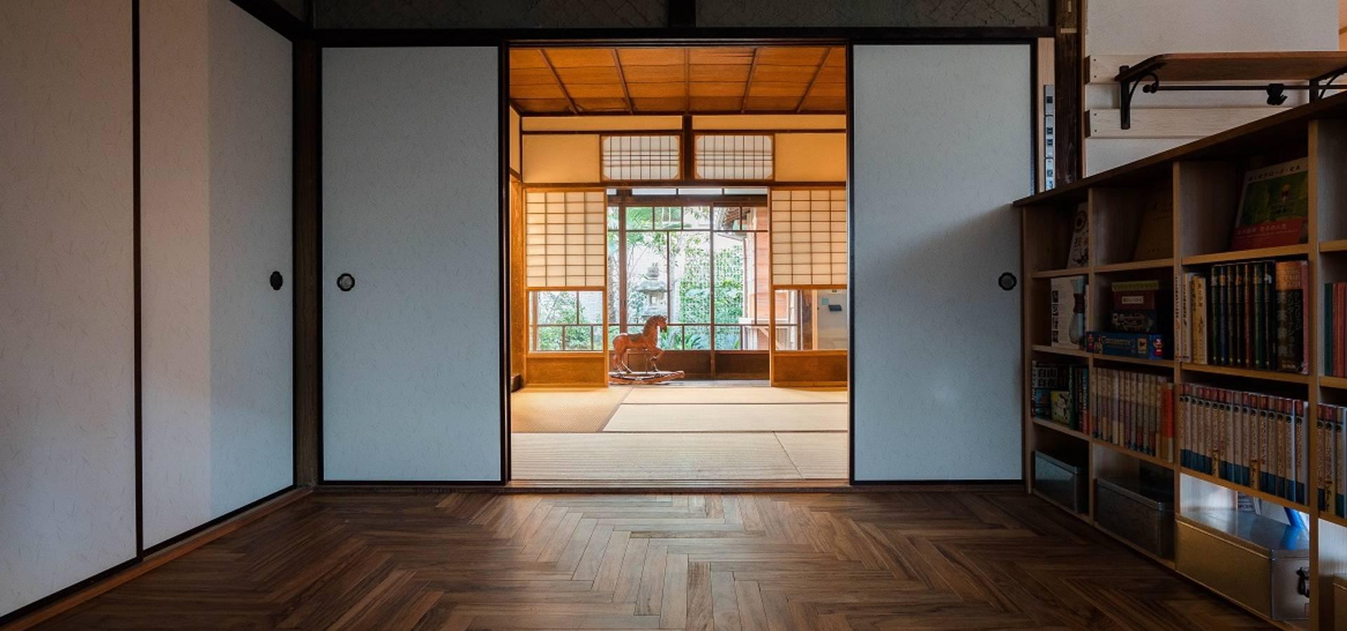 一級建築士事務所 高橋良彰建築研究所