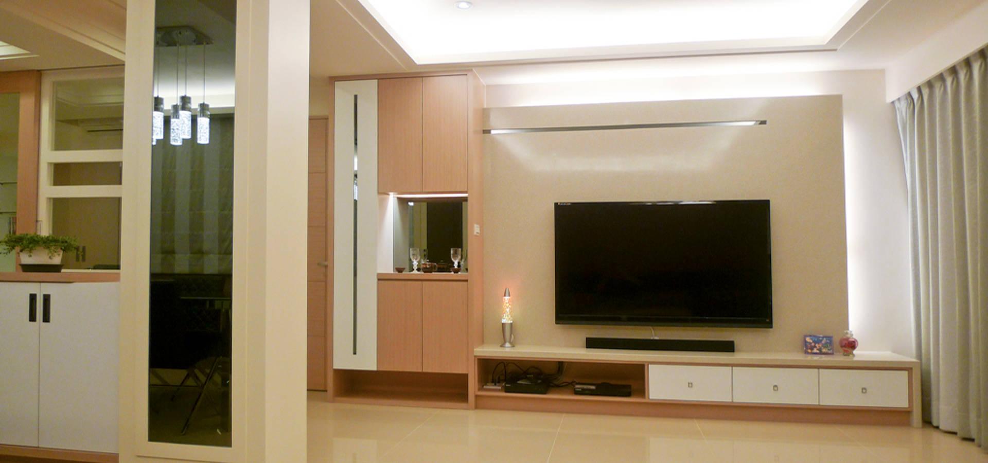 亞晨室內裝修設計工程有限公司