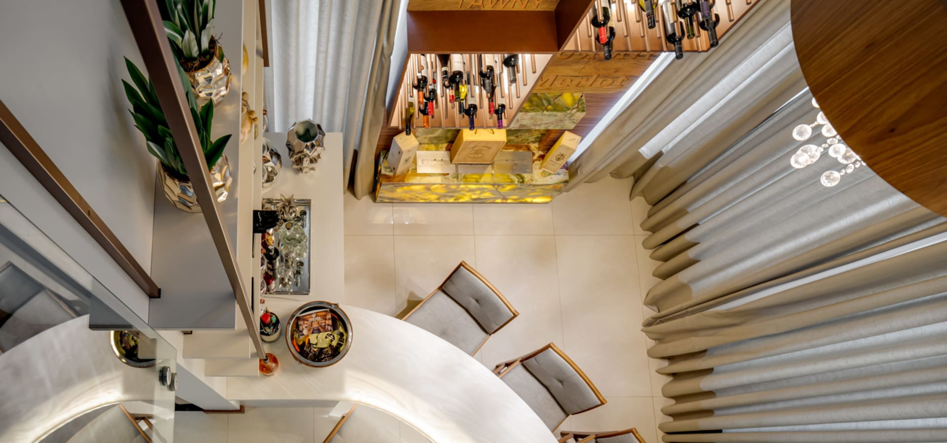 Viviane Busch Arquitetura & Interiores