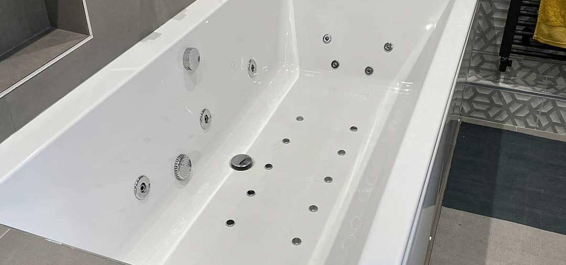 Whirlpool Bathshop