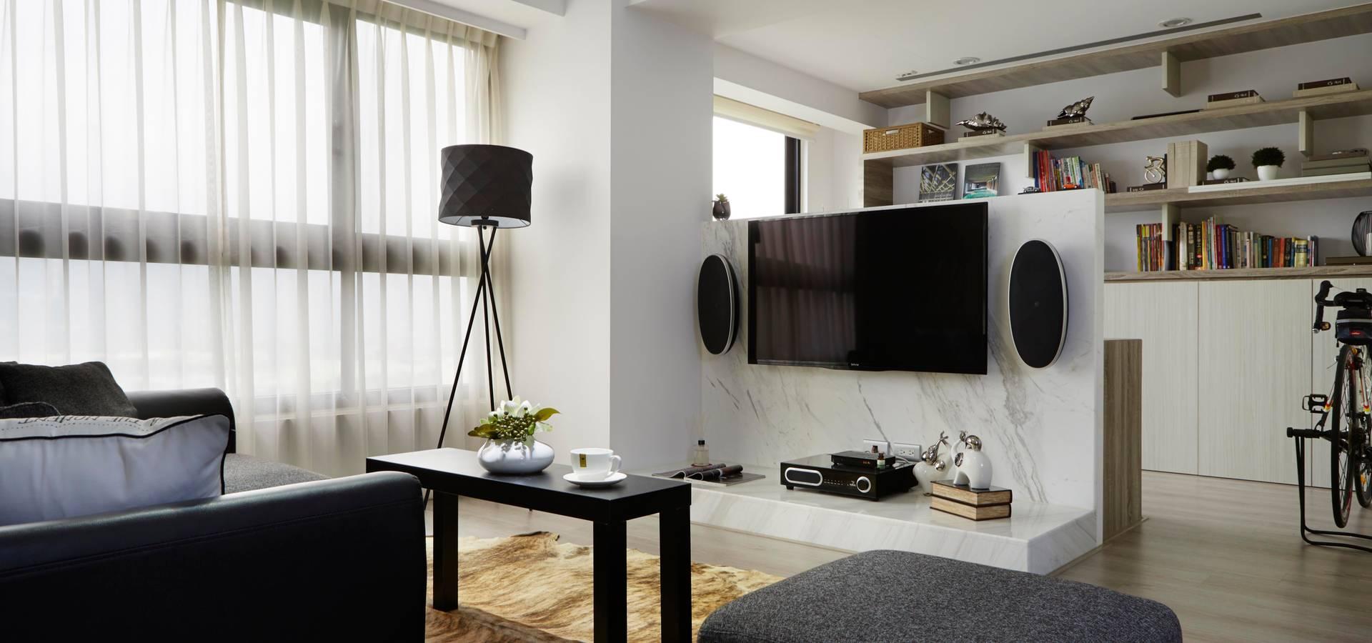 卡比斯室內裝修設計有限公司