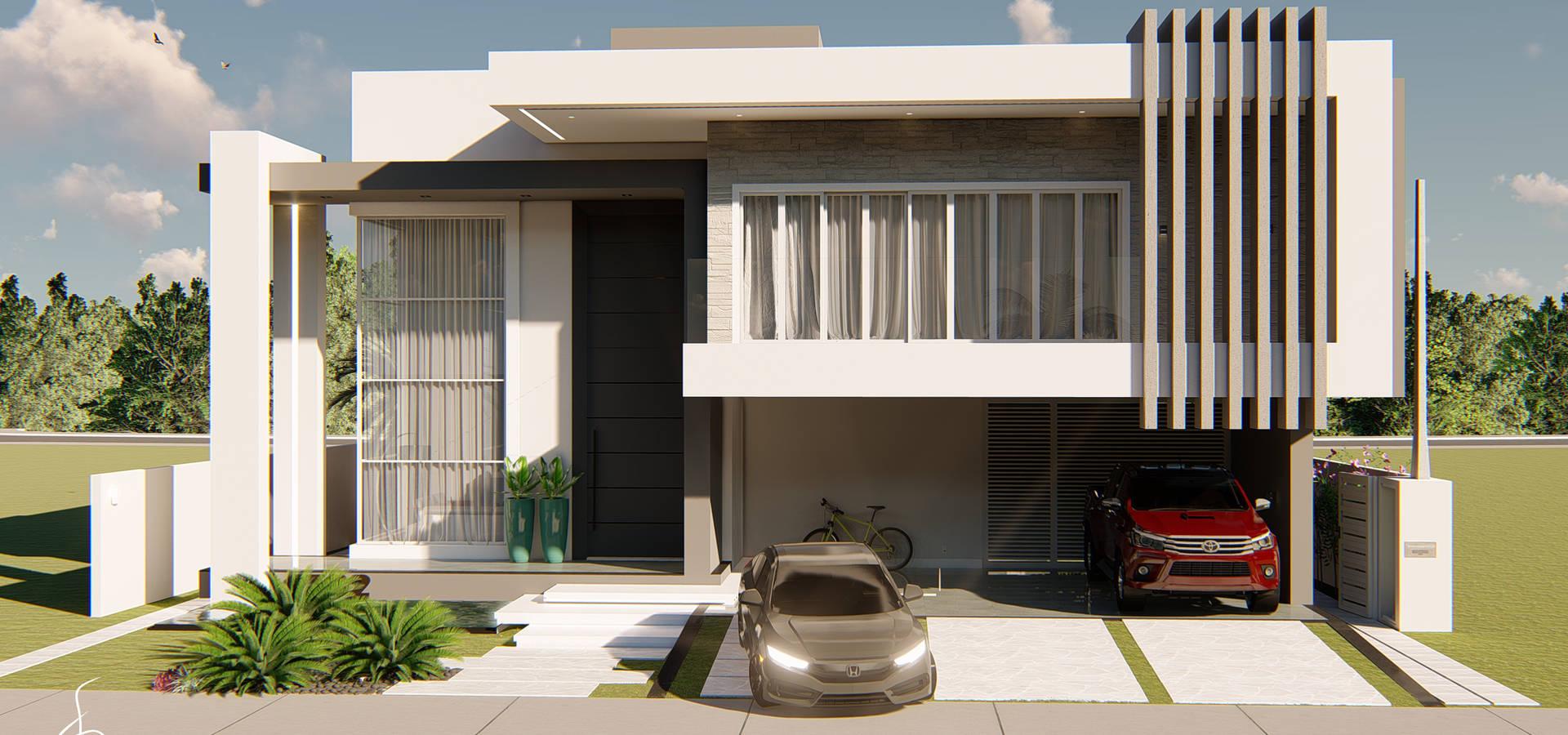 FS – Arquitetura