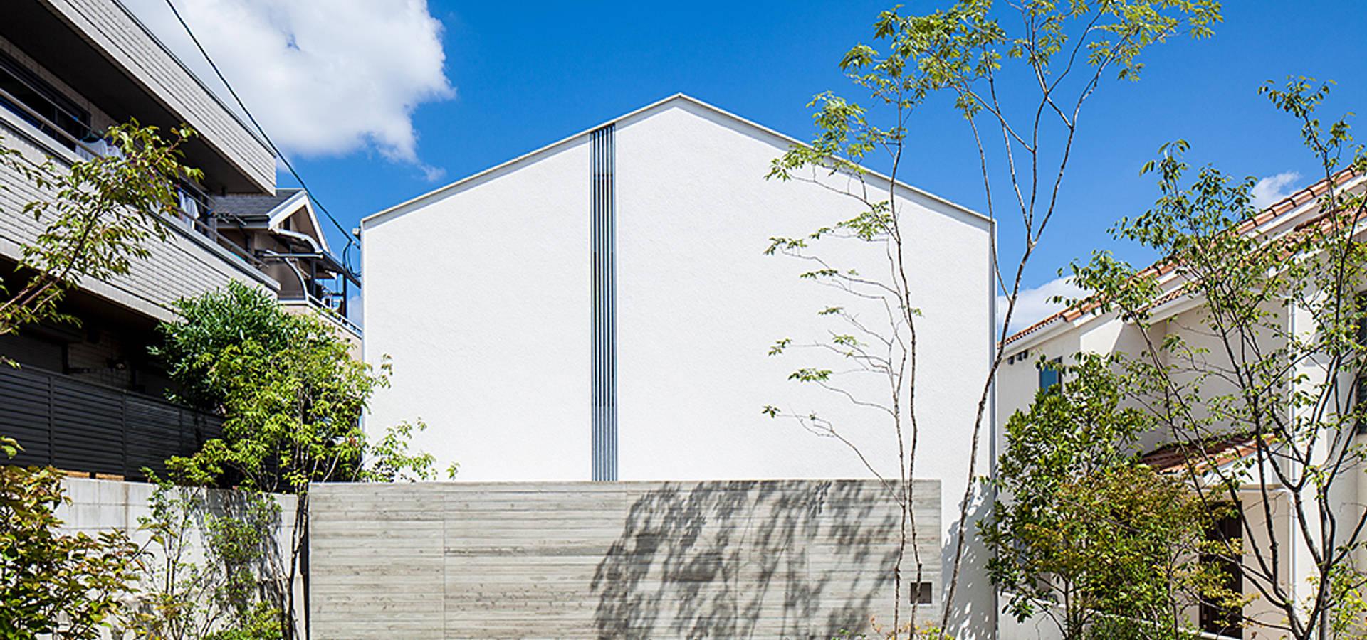 福田哲也建築設計事務所