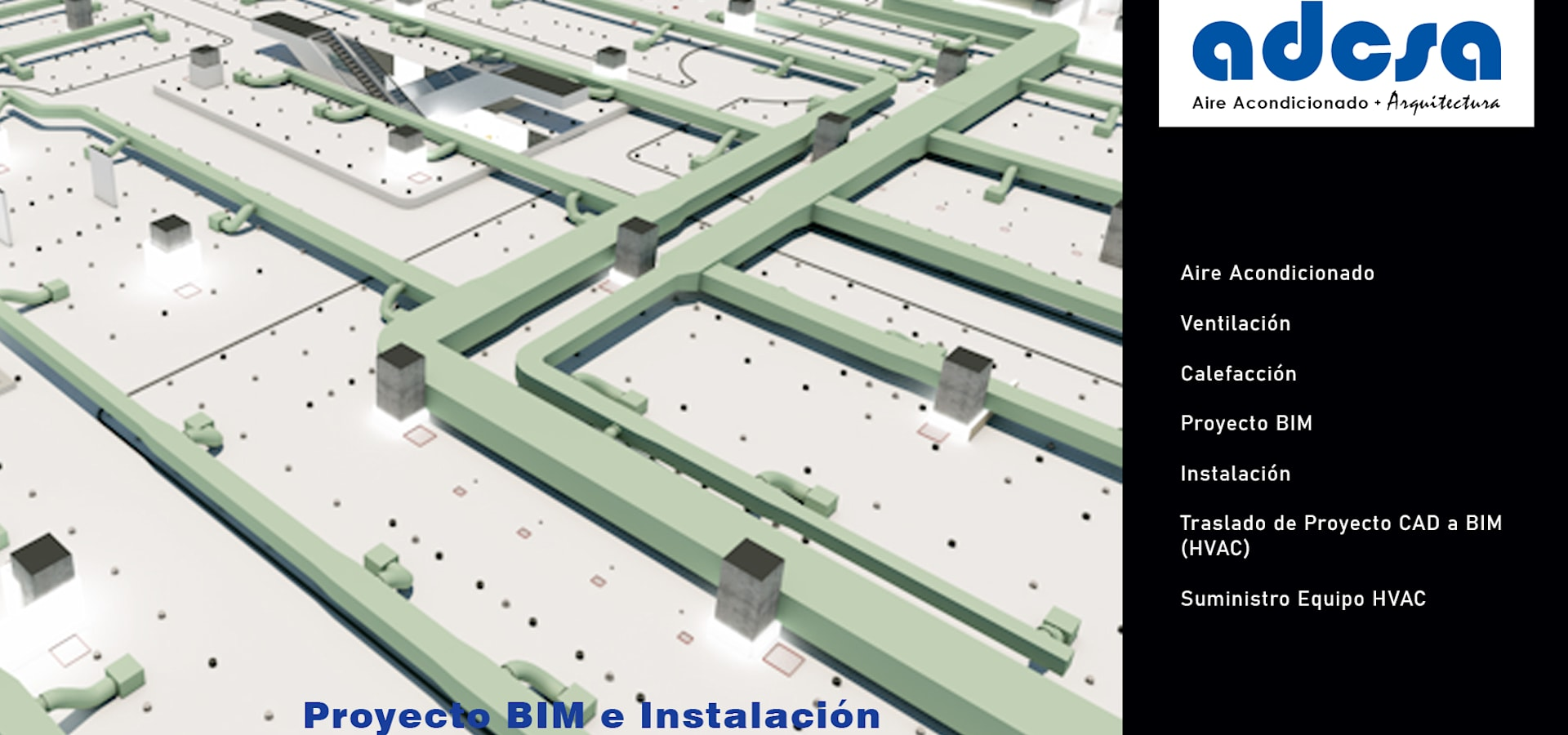 Aire Diseño y Construcción