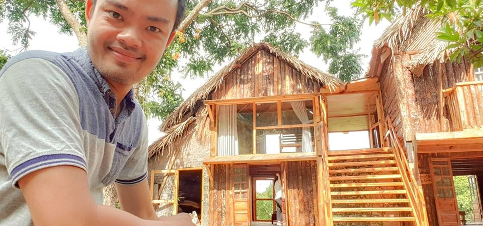 Phạm Thanh Tùng—Tùng Kiến Trúc