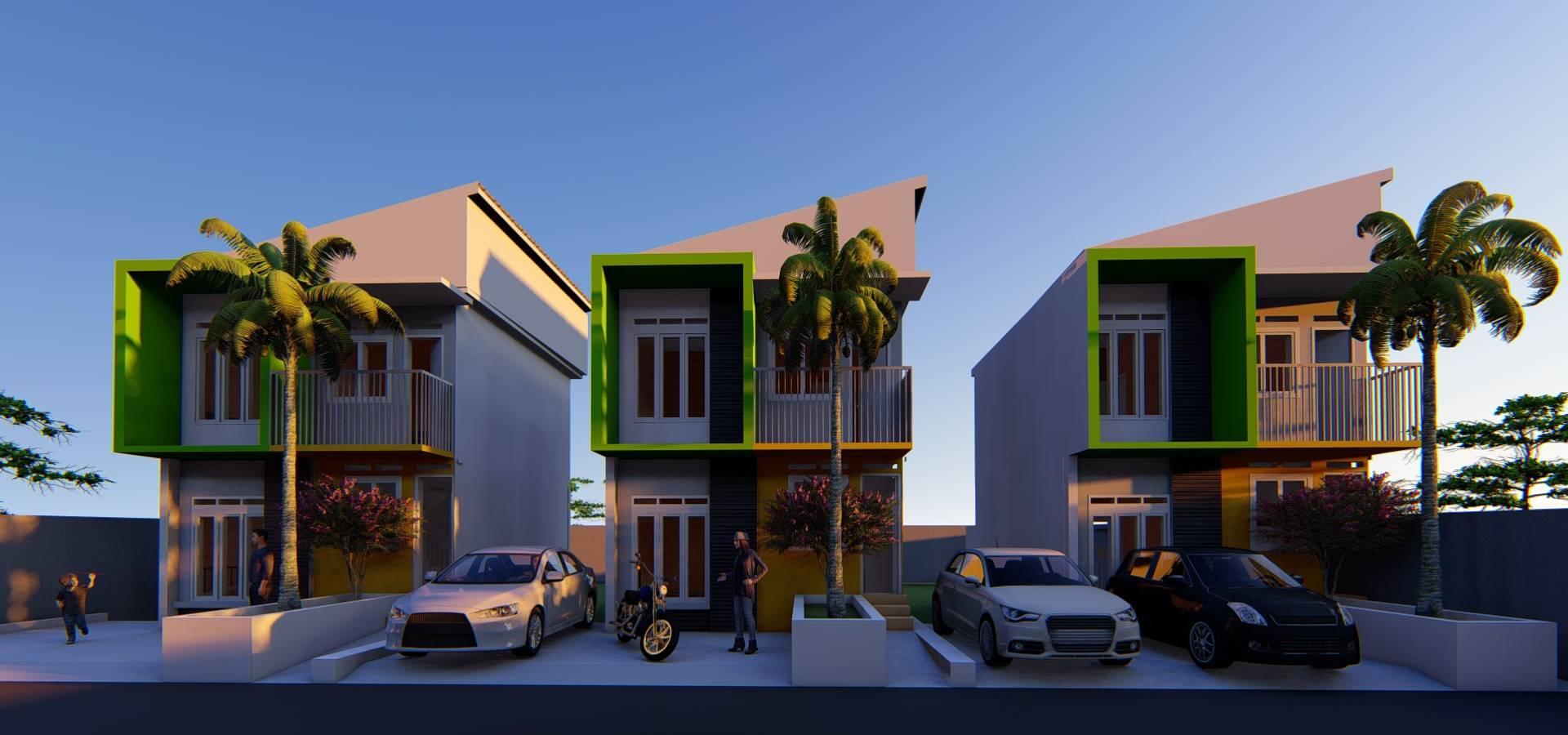 Fastetika Architecture