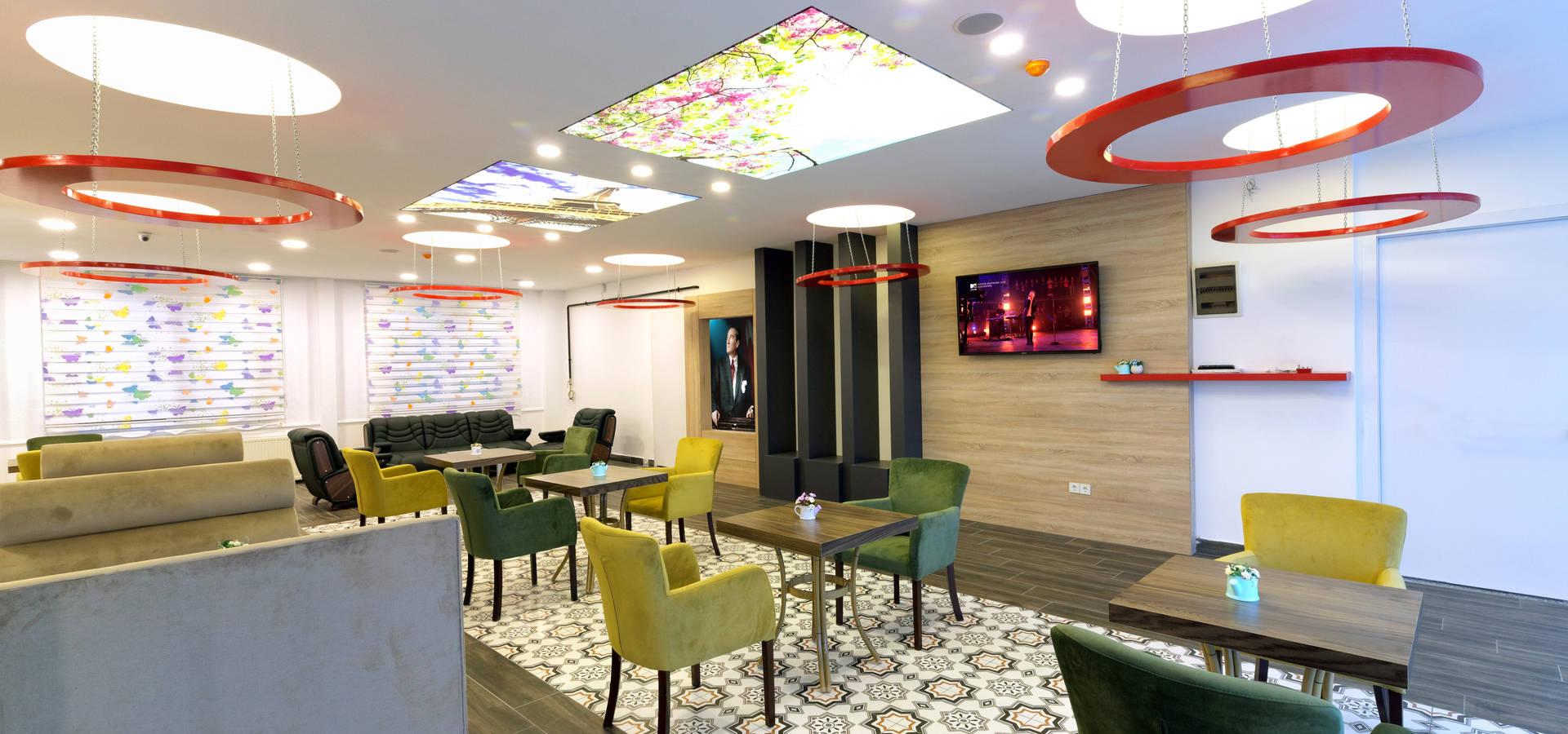 Çilingiroğlu Büro Mobilyaları San.Tic. Ltd. ve Şti.