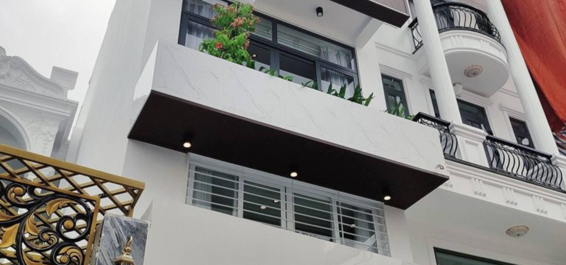 AN PHÚ DESIGN & BUILD