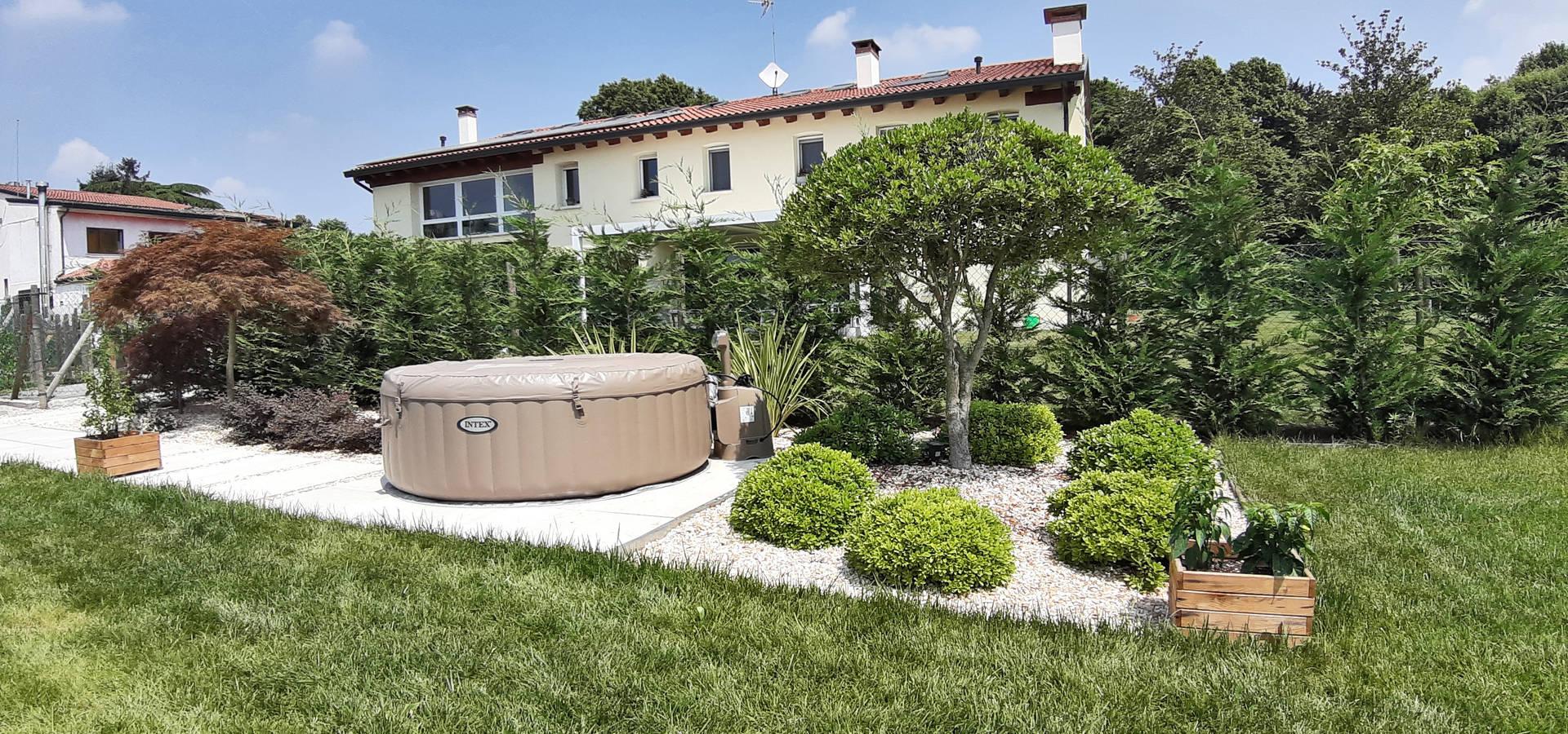 Mattia Boldrin Garden Design