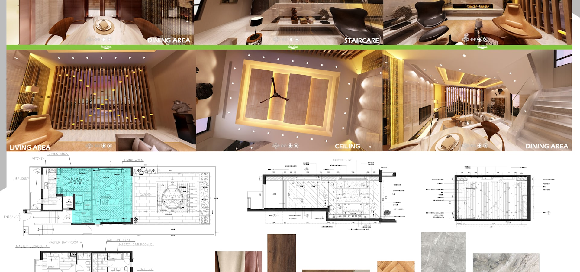 design for life interiors limited