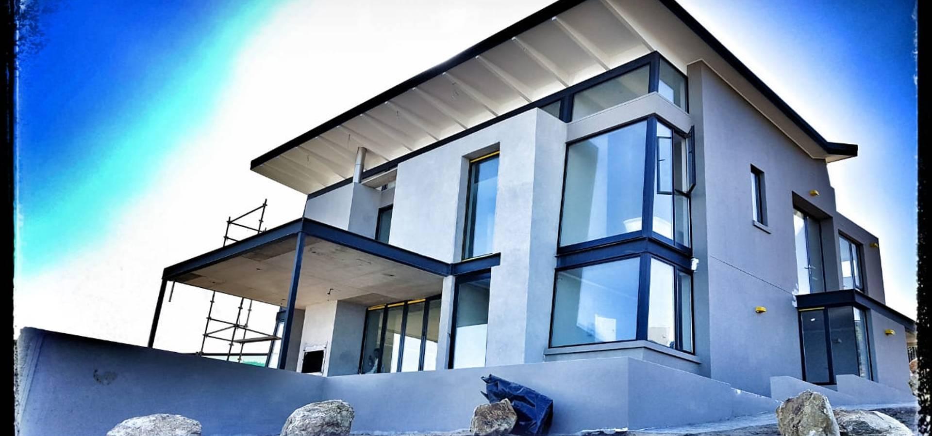 LEAF Architects