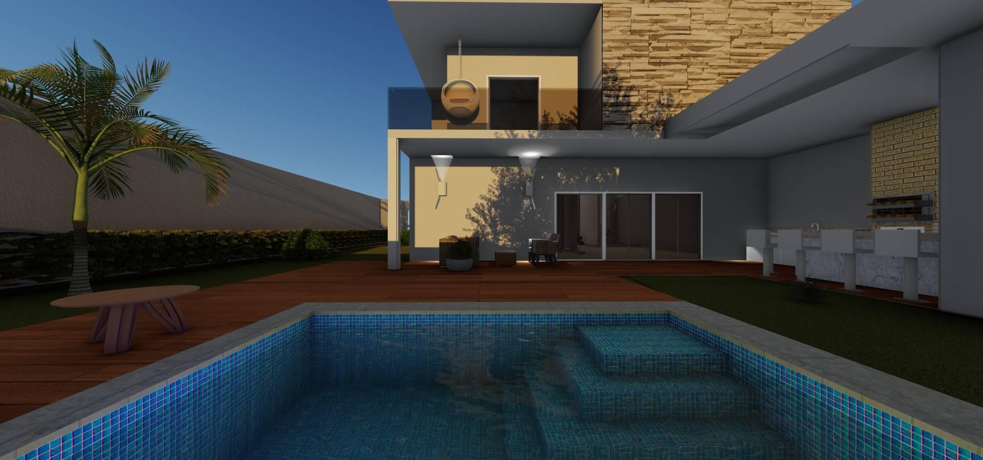 Larissa Leite Arquitetura e Interiores