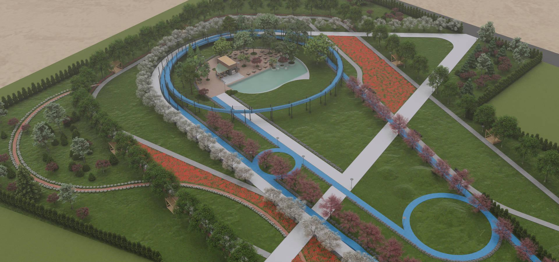 TNR Architecture+Design
