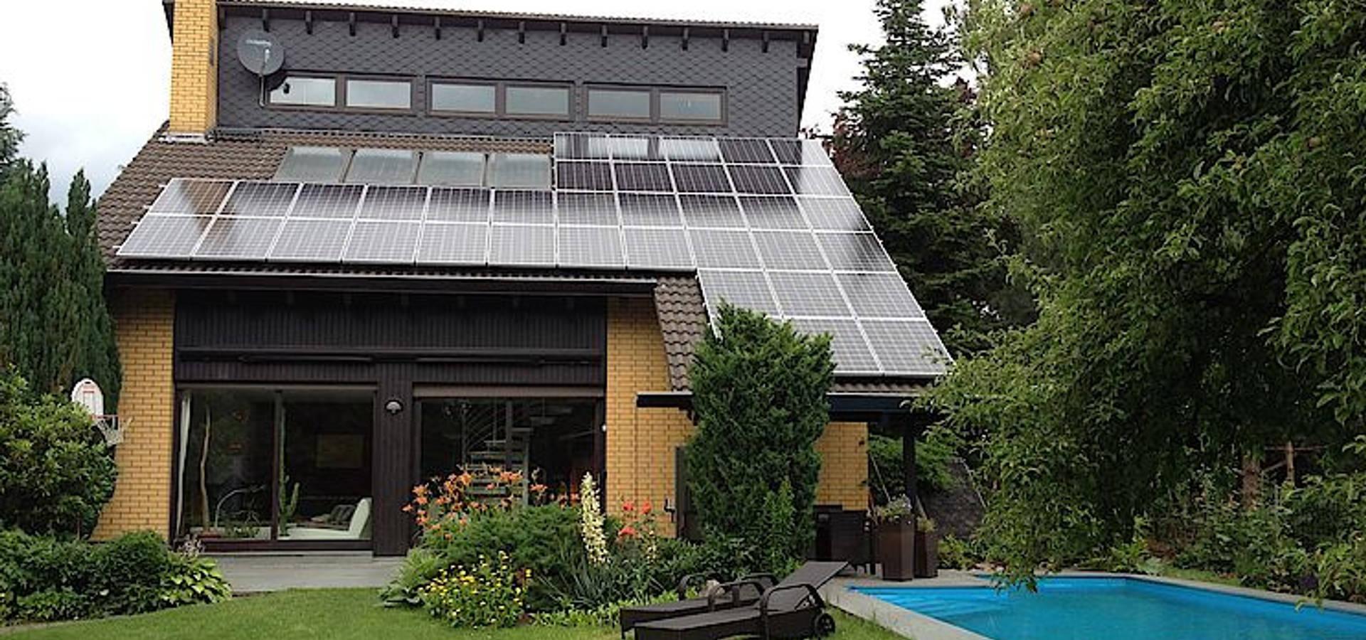 Solaranlage ONE