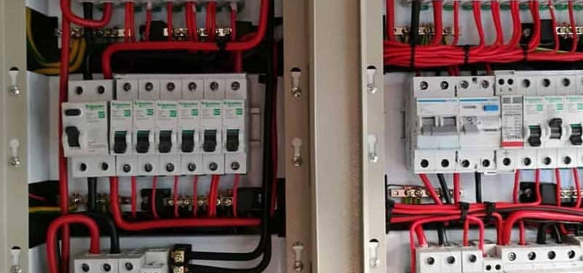 Lynnwood Electricians 0659925618