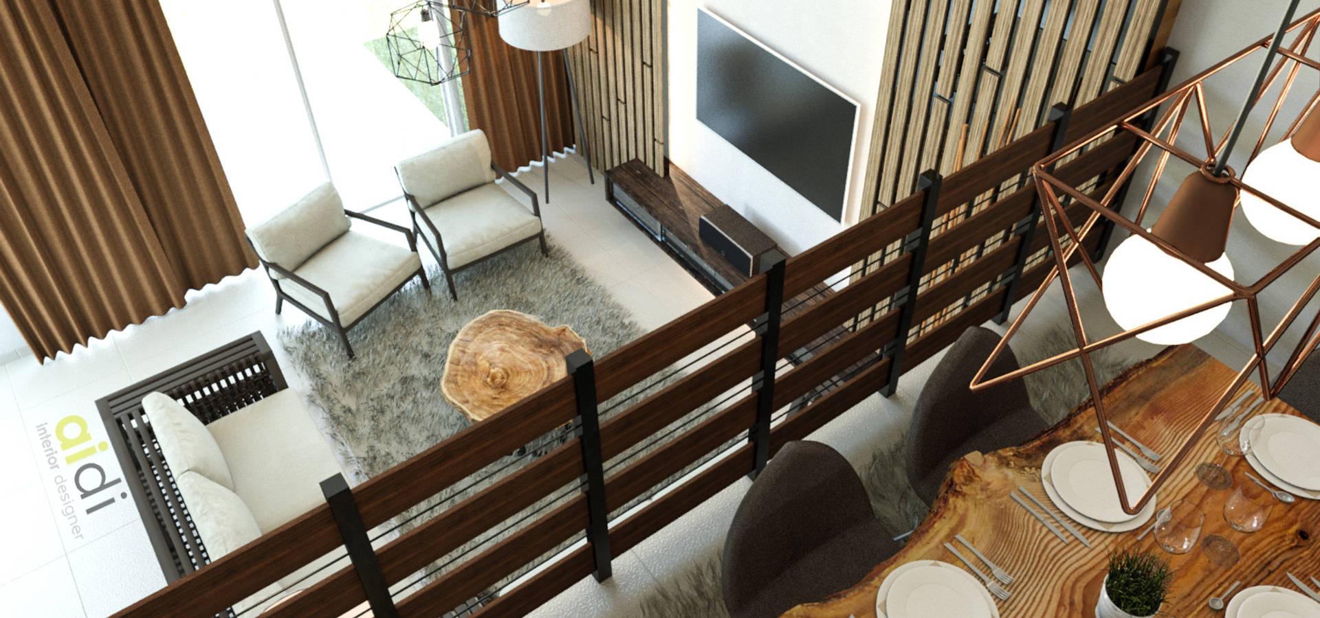 AIDI Interior Designer