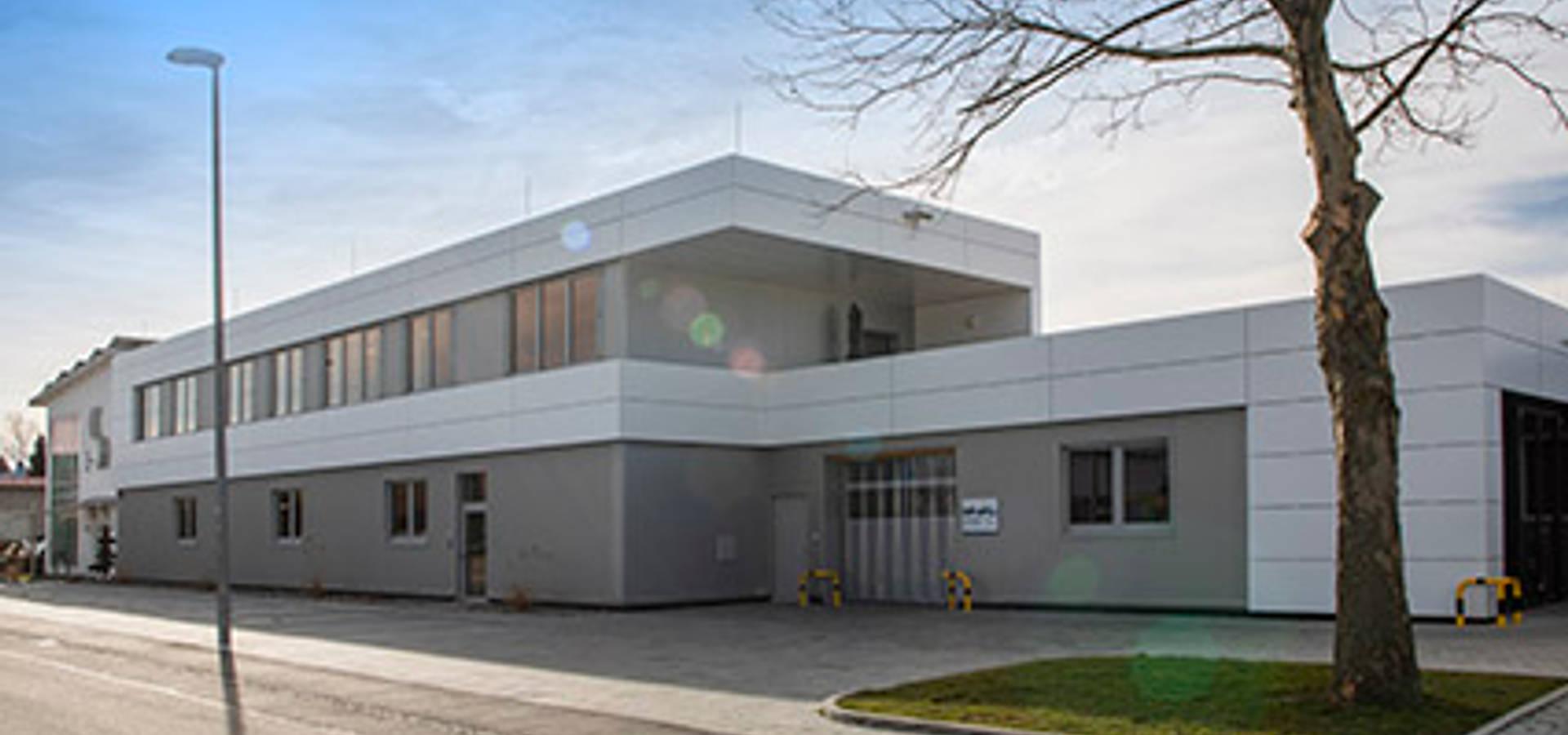 Markus Keßler Architektur