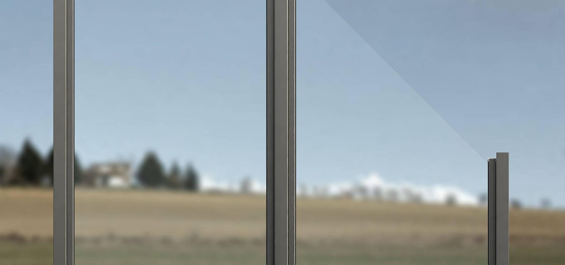 Zaun Aus Glas Realisierte Projekte Kundenfotos من تنفيذ Zaun