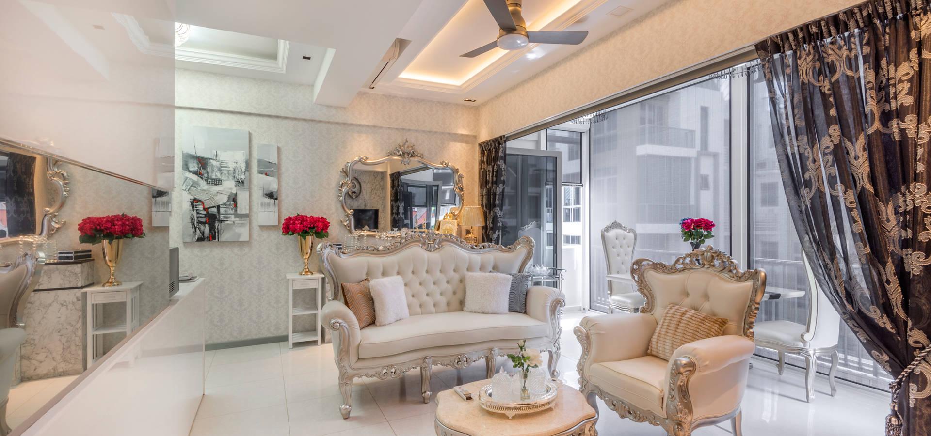 E modern Interior Design