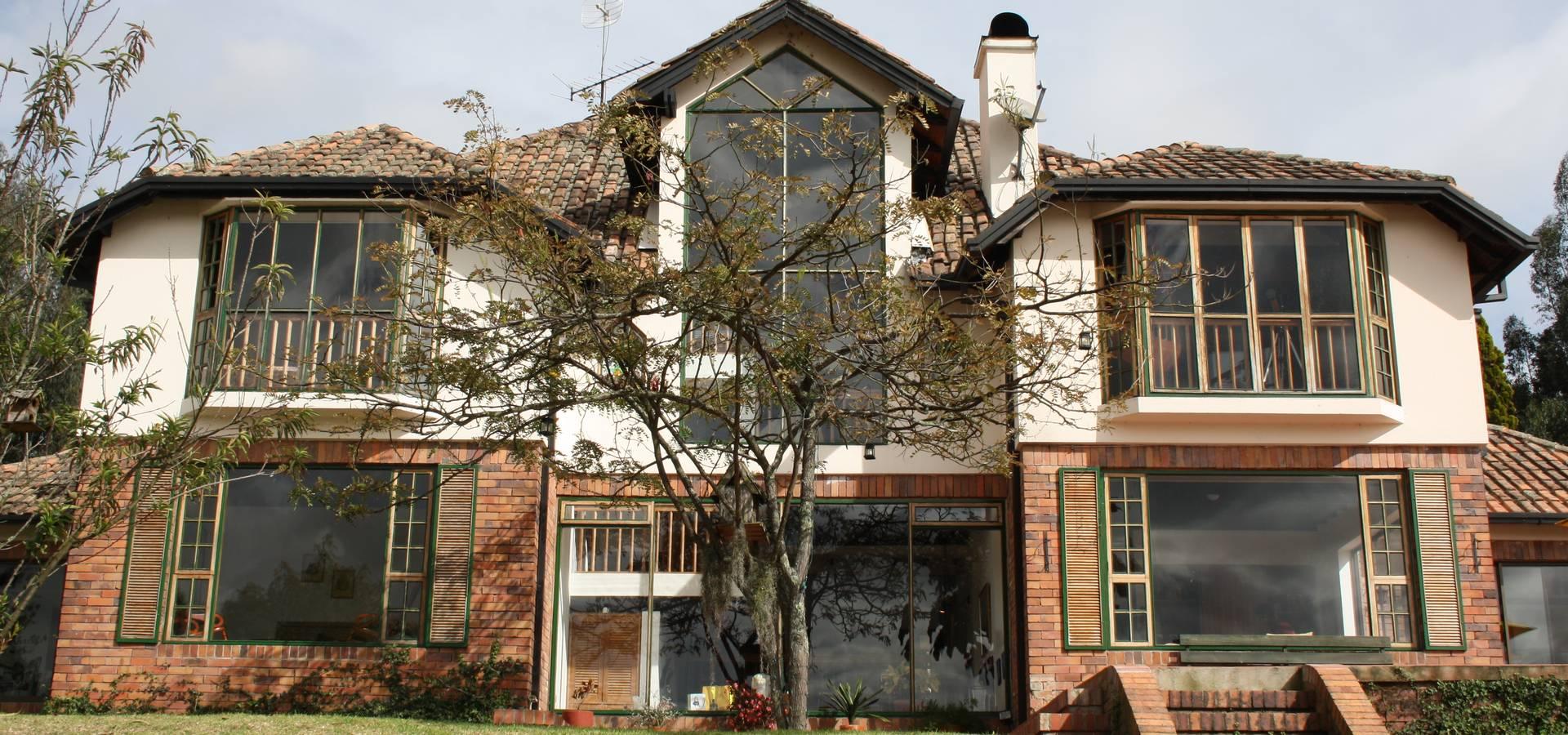 V&V Arquitectos SAS
